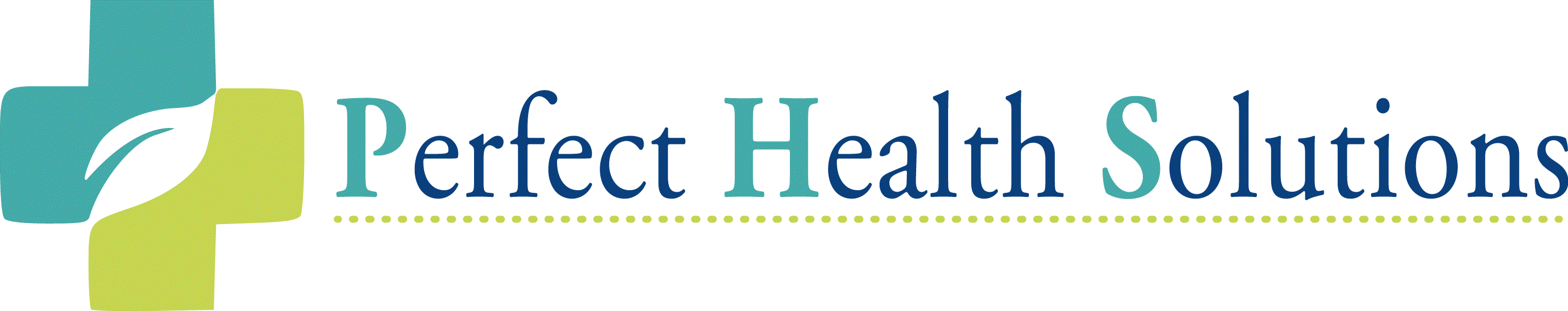 Logo of Perfect Health Solutions sarl
