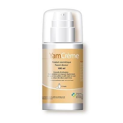 Yam Crème